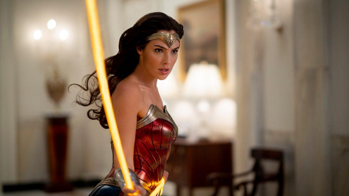 Wonder Woman 1984 recenzia: Svetlé momenty Dianu nezachránia