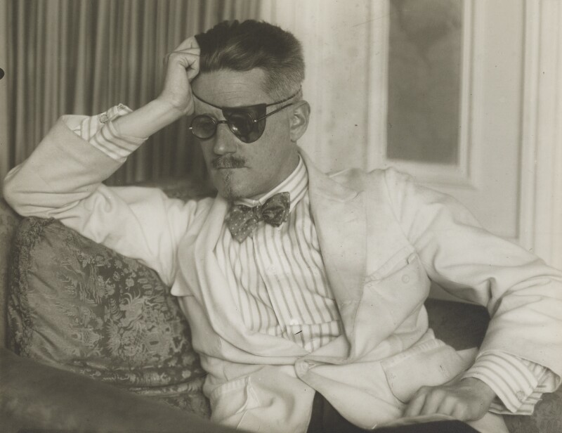 James Joyce: 80. výročie smrti najslávnejšieho írskeho spisovateľa