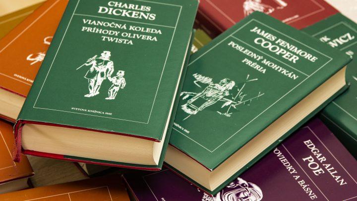 Svetová knižnica SME: Slovenské preklady sú nepriznane skrátené