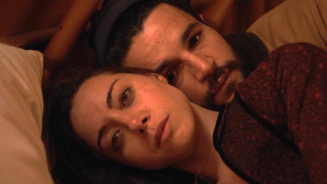 Black Bear recenzia: Psychologický film o filme vo filme