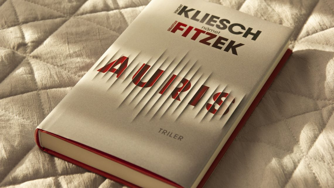 Auris recenzia: Triler s jasným rukopisom Fitzeka