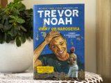 Trevor Noah: Vinný od narodenia recenzia