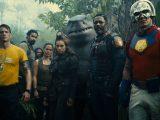The Suicide Squad recenzia: James Gunn úspešne opravuje