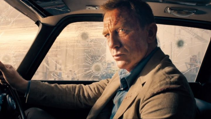 Nie je čas zomrieť recenzia: James Bond ukazuje ľudskú tvár